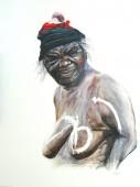 Mrs B – Nyurapayia Nampitjinpa