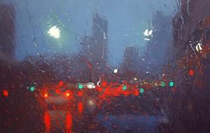 """Northbridge"" 130x210cm Oil on Canvas"