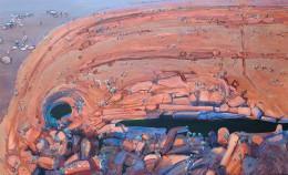 Listening to Paintings – Australia Video