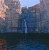 King George Falls