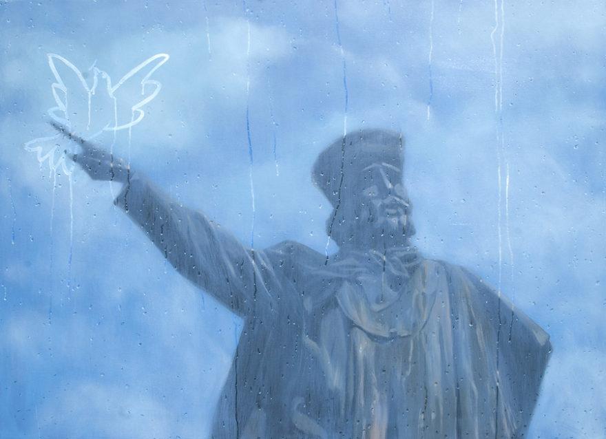 Garibaldi Finding Peace
