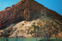 Larapinta Trail – West MacDonnell Ranges
