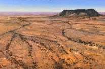 Coober Pedy Plains
