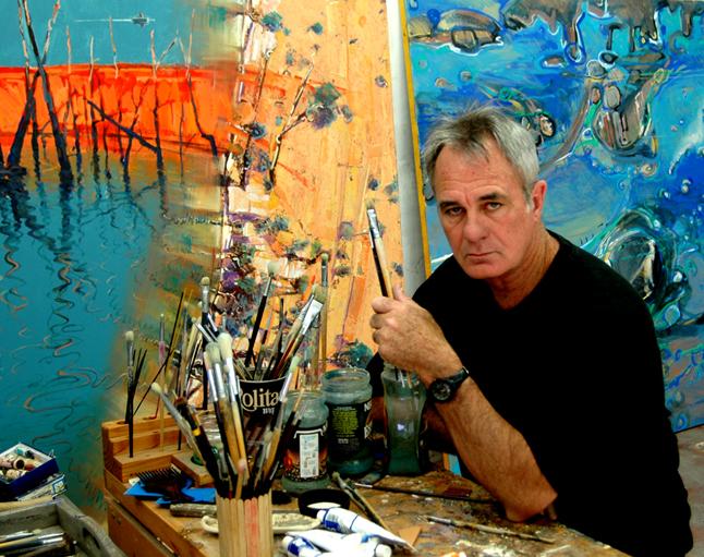 Brendon Darby Art - Subscription